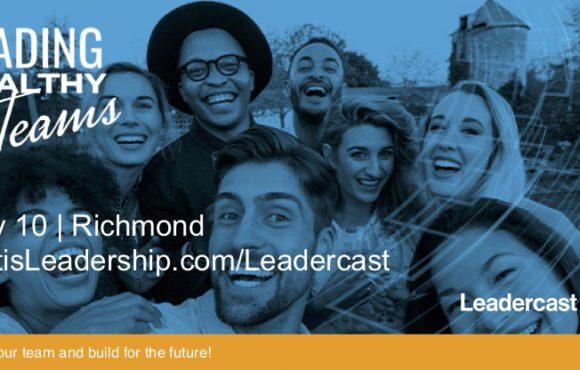 LeadercastRVA 2019